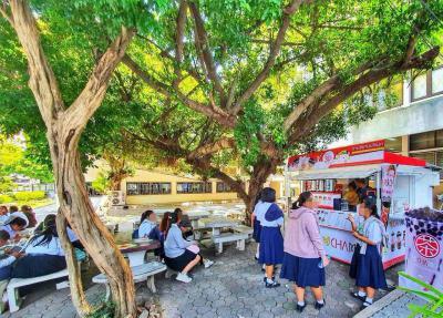 อาคารพาณิชย์ 95000 ลพบุรี เมืองลพบุรี ทะเลชุบศร